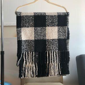 AEO Large Wool Scarf